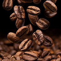 Le cafe et le sucre
